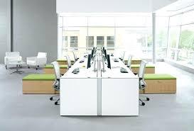 Office Desk Setup Ideas Office Desk Office Desk Layout Modular Desks And Calibrate