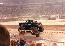 monster truck show roanoke va 109 best bigfoot images on pinterest bigfoot monster trucks and