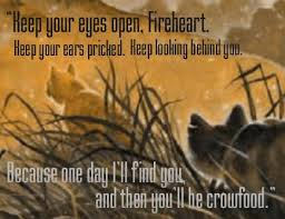 Awesome Quotes About Cats Being - 77 best cool warriors art images on pinterest warrior cats