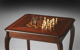 buy plantation cherry pub game table by butler from www