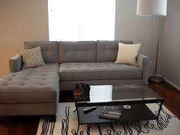 Sectional Leather Sofas For Small Spaces Furniture Beautiful Sectional Sofas For Small Spaces Storage