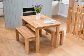 boston dark oak dining furniture chunky benches tables gorgeous