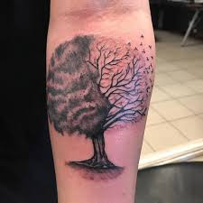 tattoos u2014 evolution tattoo