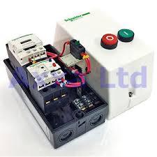 dol direct on line motor starter schneider up to 18 5kw pre wired