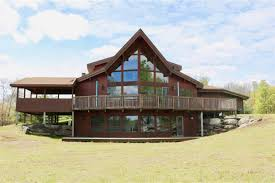 log cabin house log homes for sale in sullivan county ny