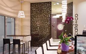 Decorative Glass Partitions Home by Decorative Panel Mdf For Partition Walls Wall Mounted Cafe