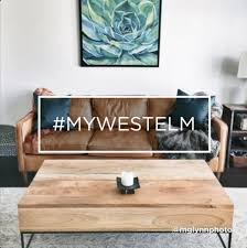 west elm industrial storage coffee table the industrial storage coffee table mywestelm youtube