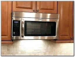installing under cabinet microwave superb under cabinet microwave ovens download click here under