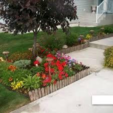 Cheap Backyard Landscaping Ideas Simple Cheap Diy Landscaping Ideas Designs Wonderful On A Budget