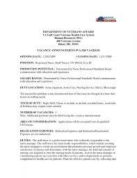 Resume Templates For Veterans 100 Veteran Resume Template Resume Cover Letter Examples For