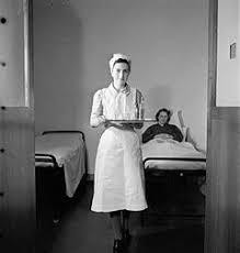 nurse uniform wikipedia