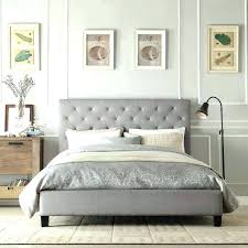 King Bed Frame Dimensions Headboard Size Bed Bed With Headboard Bed