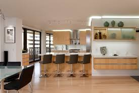 condominium kitchen design contemporary washington dc condominium renovation bowa