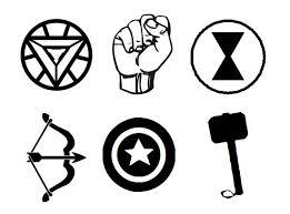 14 photos avengers logo stencil visit avengers logo
