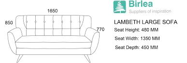 Couch Depth 100 Couch Depth Amazon Com Ashley Hodan 7970018 93 Inch