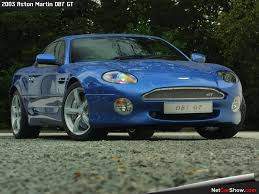 slammed aston martin 2003 aston martin db7 specs and photos strongauto