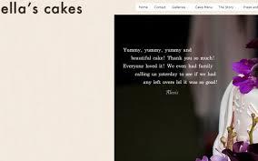 ella u0027s cakes enterprise ave naples fl 34104 info