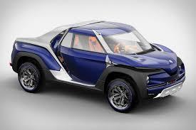 subaru pickup concept mazda vision coupe concept uncrate