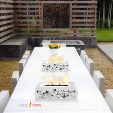 moda flame table top 23 best table top bio ethanol fireplace images on pinterest