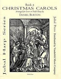 carols book 3 atlanta harp center llc