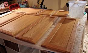 How To Clean Wood Kitchen Cabinets by How To Clean Your Kitchen Cabinets With Tsp U2014 Weekend Craft