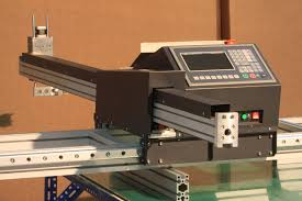 wide rail gauge portable cnc cutting machine manufacturer