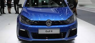 volkswagen golf r diariomotor