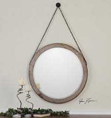 Decorative Hardware Store Hang Mirror Like This Use Decorative Door Knob And Some Fancy