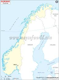 Saudi Arabia Blank Map by Norway Time Zone Map Current Local Time In Norway