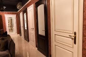 inside doors with glass modern interior design with veneered doors with glass and without