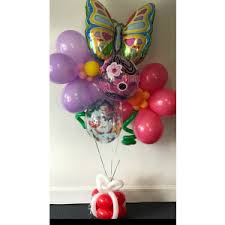 balloon delivery winston salem nc balloon and party service