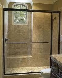 shower doors glass frameless sliding frameless shower door in a
