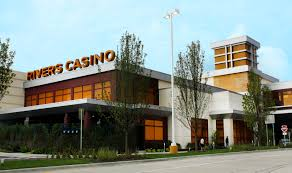 Des Plaines Il by Wedding Banned Rivers Casino Feb 6th Vinnie Van Action Of
