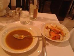 cuisine cagne moderne i never thought a bouillabaisse would taste this great picture