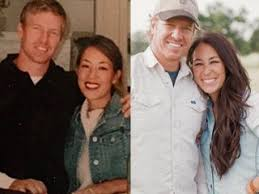 chip joanna gaines fixer upper chip and joanna gaines relationship timeline insider