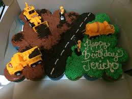 Just Like Home Design Your Own Cake by Best 25 Construction Cakes Ideas Only On Pinterest Digger Party