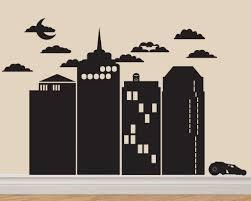 unique batman wall decor ideas decor trends image of batman stencil for wall