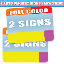 buy magnets business cards flyers and banners