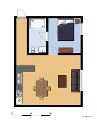 marvellous studio apartment layout pics ideas tikspor