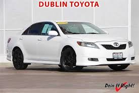 2009 camry toyota used 2009 toyota camry for sale pricing features edmunds