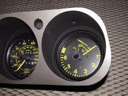 83 85 Porsche 944 Oem Speedometer Instrument Cluster Gauge