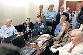 Situation Room Meme - why the white house situation room photo is so powerful rexblog com