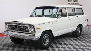 jeep 1982 jeep wagoneer classics for sale classics on autotrader