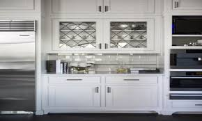 Glass Panels Kitchen Cabinet Doors by Leaded Glass Inserts For Kitchen Cabinets Best Home Furniture
