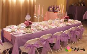 sofia the first table sofia the first royal tea party styling the moment