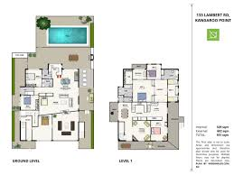 lambert house lambert floorplans