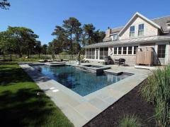 home with pool martha s vineyard vacation rentals with swimming pool