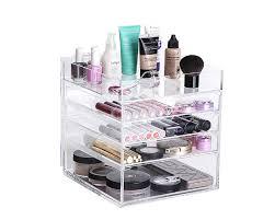 Box Makeup original makeup organizer the makeup box shop