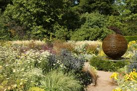 the best wild gardens and garden cafes to inspire you wild