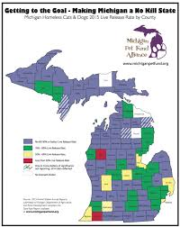 Jackson Michigan Map by Save Rate Map Progression Www Michiganpetfund Orgwww